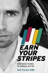 Earn Your Stripes book cover